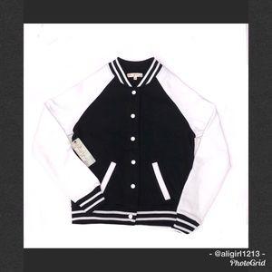 Jackets & Blazers - Varsity Letterman Jacket